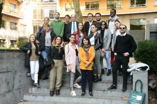 ERASMUS - Universidad Nacional de Educación a Distancia
